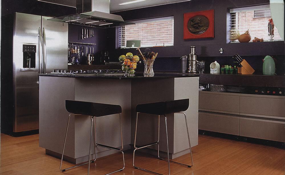 Granito para cocina tattoo design bild for Modelos de mesones de cocina